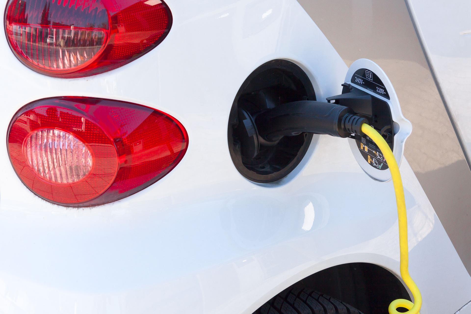 neubauten Elektromobilitaet
